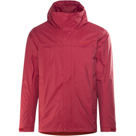 Marmot PreCip Jacket Men Sienna Red